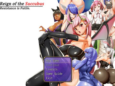 Reign of the Succubus