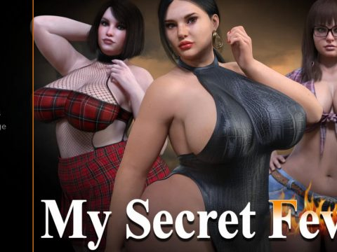 My Secret Fever