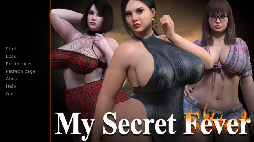 My Secret Fever