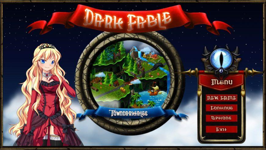 DARK FABLE - Final - DarkTalesTown