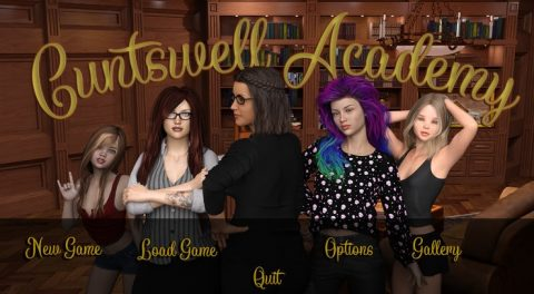 Cuntswell Academy