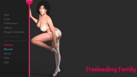 Freeloading Family - FFCreation