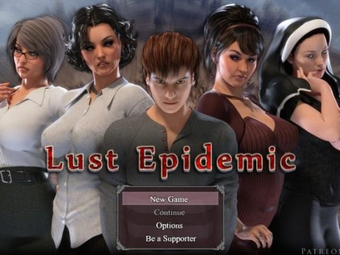 Lust Epidemic