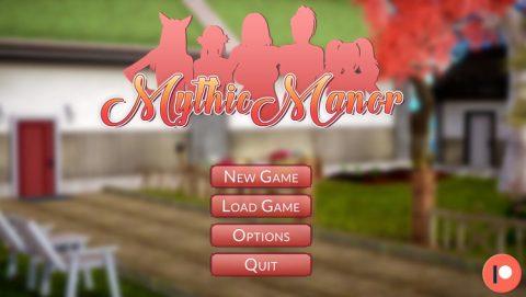 Mythic Manor