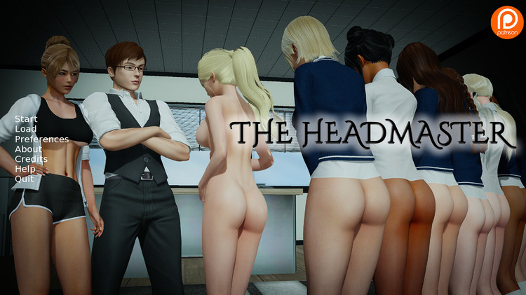 The Headmaster Altos and Herdone