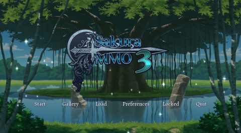 Sakura MMO 3 - English, Chinese, Adult Version