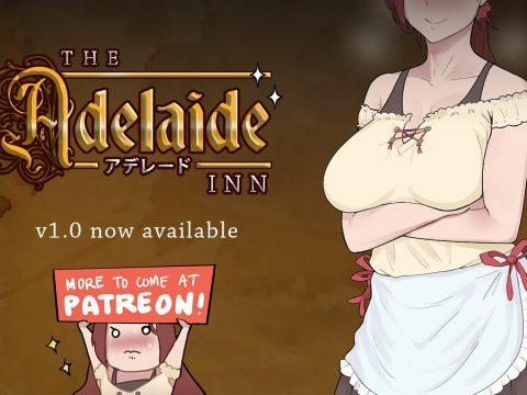 The Adelaide Inn - Version 1.0