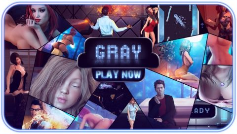 Areas of GRAY - NOTvil PICS game porn