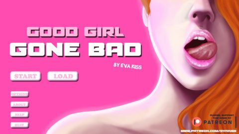 Good Girl Gone Bad download porn game