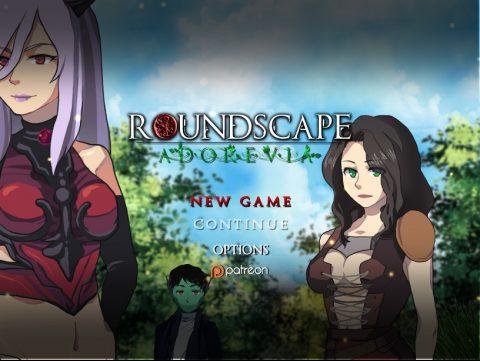 Roundscape Adorevia - Kaliyo, Arvus Games