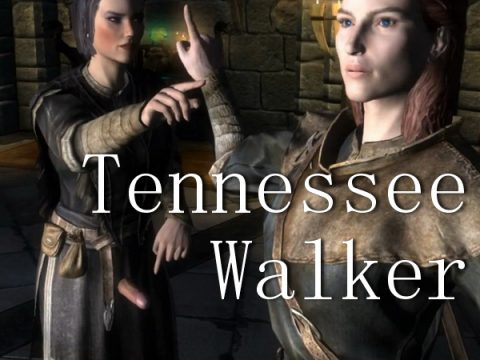 TennesseeWalker201 - Works Pack