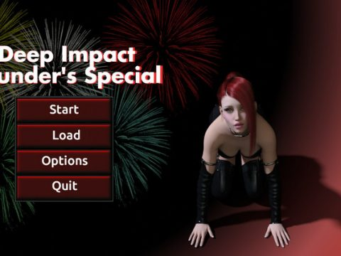 Deep Impact Special Edition