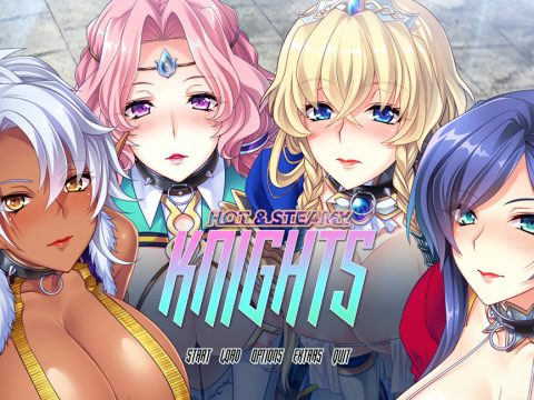 Hot & Steamy Knights – English Final