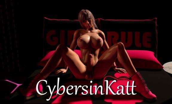 CybersinKatt Works - 2018-2019 SiteRip
