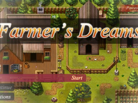 Farmer's Dreams – MuseX