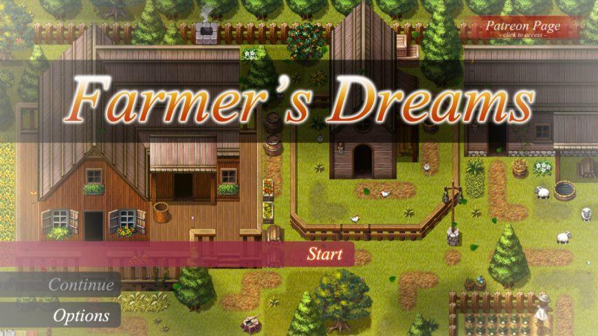 Farmer's Dreams – MuseX