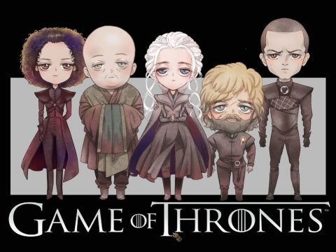 Game of Thrones - Fan Art