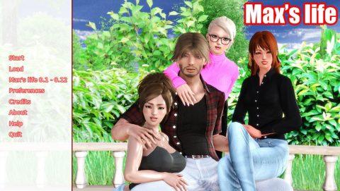 Max_s life - (Kuggazer)