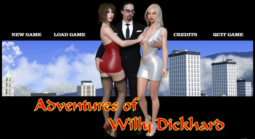 Nenad Asanovic is creating ADULT VIDEO GAME (1)