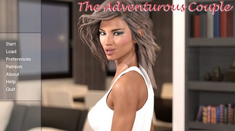 The Adventurous Couple - Chapter 4 Revamped