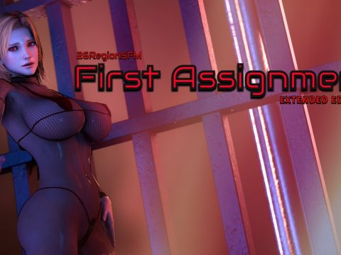 First Assignment Extended Edition (26RegionSFM)