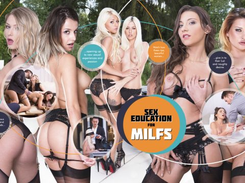 ex Education for MILFs1