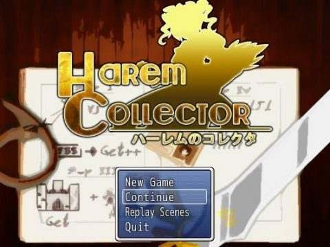 Harem Collector