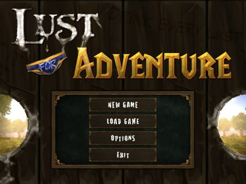 Lust for Adventure porno game
