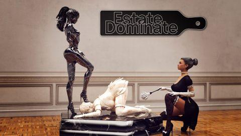 Estate : Dominate - Release 3 Version 0.19
