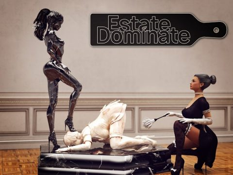 Estate : Dominate - Release 3 Version 0.19