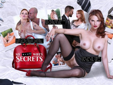 My Slut Wife's Secrets porm game screenshots