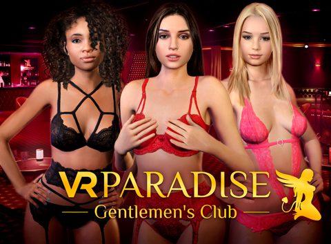 VR Paradise (Totem Entertainment)