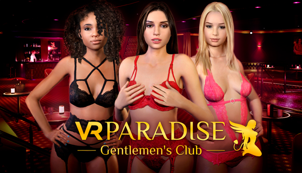 VR Paradise (Totem Entertainment)