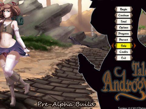 Tales Of Androgyny