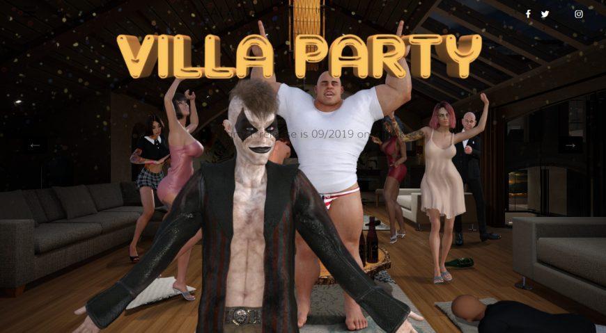 Villa Party I