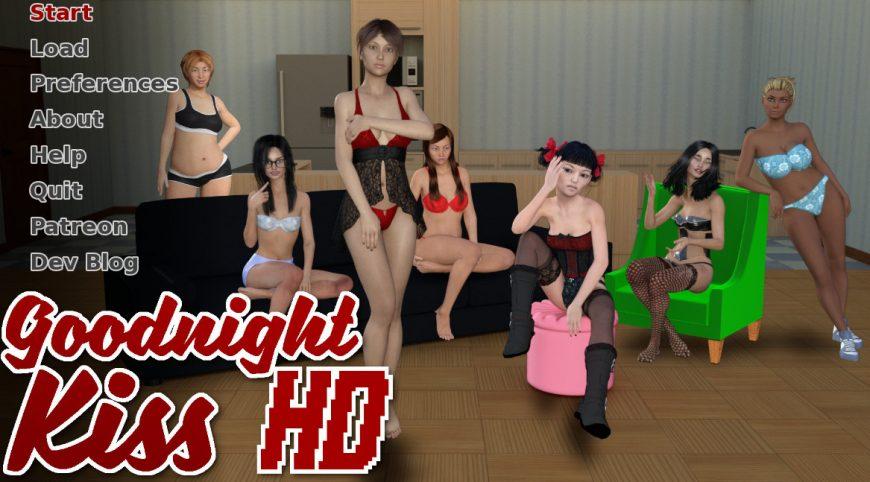 Daddy's Goodnight Kiss - HD Version
