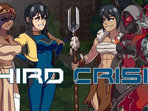 Third Crisis Patron Release Anduo Games