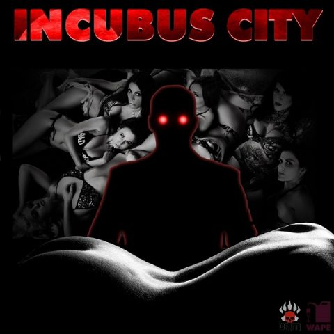 Incubus City cover