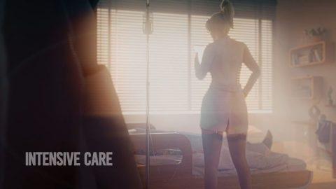 Intensive Care - Patreon VG Erotica