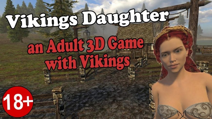 Vikings Daughter PATREON GAME
