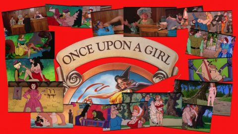 Once Upon A Girl [1976]