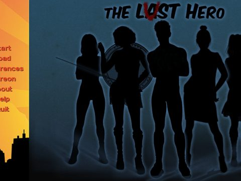 The Lust Hero patreon