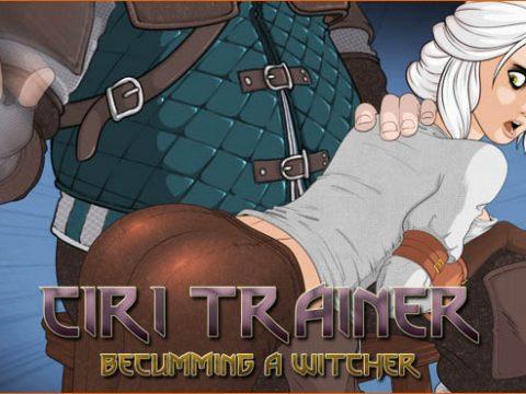 Ciri Trainer The Worst