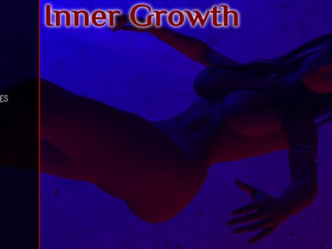 Inner Growth -porn game